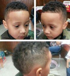 Baby Cut