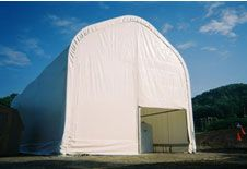 39 best fabric buildings temporary shelters and buildings on top new diy garage storage and organization ideas minimal budget garage make over id=84894
