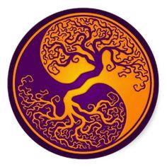purple tree of life - Google Search
