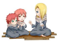 They are so cute when they were kids. Do you think like that!?