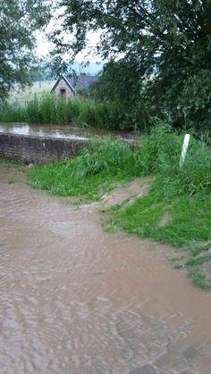 Overstromingen Epen 2016
