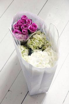 Bind Fil papier couverts vert ou naturel 10 M Coupé de Reel Art Floral tying Craft