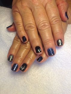 Halloween shellac with additives :)