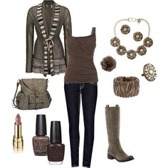 country road take me home, created by cami-woods-aley on Polyvore