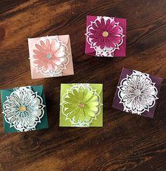 Vera's Paperdesign: Chinabox