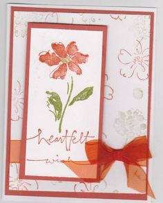 F4A128, two steppin by redi2stamp - Cards and Paper Crafts at Splitcoaststampers