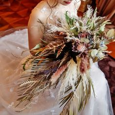 Bouquet Images, Dried Flowers, Wedding Bouquets, Bloom, Table Decorations, Bordeaux, Fall, Flowers, Autumn