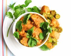 Finger Lickin' Curry Chicken - Powered by @ultimaterecipe