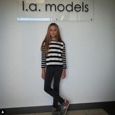 Model Kristina Pimenova Career Went Uphill | OzonNews