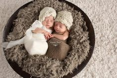 Soft Short Faux FUR Newborn Photography Props by CustomPhotoProps, $26.00