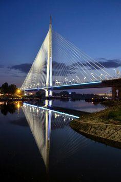 Belgrado, la calma tras una historia de tempestad. Mira el programa de la capital de Serbia:  www.telemadrid.es/mxm/madrilenos-por-el-mundo-belgrado