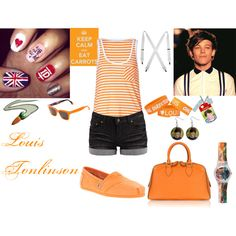 """""""Girl Style"""" by yisel-madera on Polyvore"""