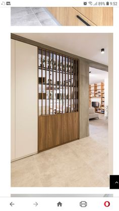 Building Ideas, Building A House, Divider, Room, Furniture, Home Decor, Bedroom, Decoration Home, Room Decor