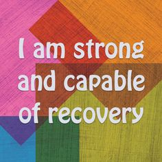 Yes, you are stronger than you think. You no longer have to avoid those scary feelings of self-loathing by resorting to self-harm. You can and will get to recovery. Depression Recovery, Motivational Quotes, Inspirational Quotes, Stronger Than You Think, Addiction Recovery, Before Us, Positive Affirmations, Daily Quotes, Encouragement