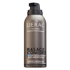 Gel Hydratant Protecteur Anti-irritations - Lierac Homme