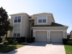 7766 Tosteth Street, Kissimmee FL is a 5 Bed / 5 Bath vacation home in Windsor Hills Resort near Walt Disney World Resort