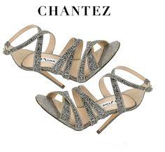 4 inch heel. Free shipping. By Nina Shoes. Nina Shoes, 4 Inch Heels, Party Shoes, Free Shipping, Sandals, Fashion, Moda, Shoes Sandals, Fashion Styles