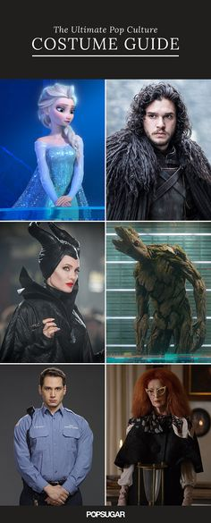 Over 50 Fabulous Pop Culture Halloween Costume Ideas For Groups - pop culture halloween ideas