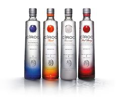 "Sean ""Diddy"" Combs And CIROC Debut 1st Amaretto Flavor Infused Vodka"