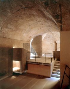 Gallery of Mills Museum / Flores & Prats - 3