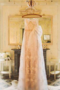 A Heavenly Mira Zwillinger Gown For A Beautiful Lake Como Italian Wedding | Love My Dress® UK Wedding Blog