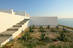 the edge summer house, Greece