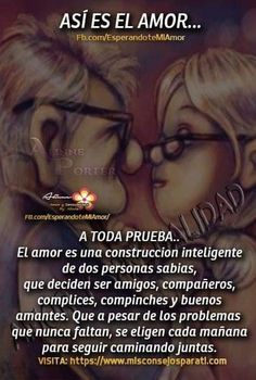 Oscar Garzon's media content and analytics Romantic Spanish Quotes, Spanish Inspirational Quotes, Romantic Quotes, Romantic Humor, Amor Quotes, Life Quotes, Citation Gandhi, Love My Man, Love Phrases