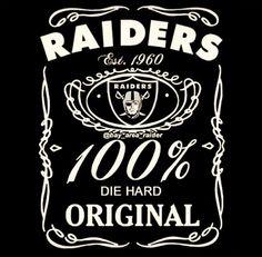 Raiders for life! Oakland Raiders Images, Oakland Raiders Football, Pittsburgh Steelers, Dallas Cowboys, Raiders Stuff, Raiders Girl, Raiders Tattoos, Arte Lowrider, Raiders Wallpaper