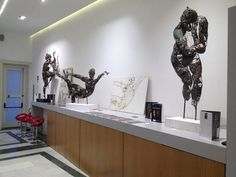 Opere Mario De Luca - #Triennale di #Milano