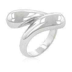 Symmetrical Statement Ring