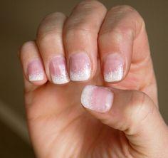My Glitter Nails   Simply Marlena