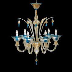 Murano chandeliers for sale antique venetian murano chandelier berlioz aloadofball Gallery