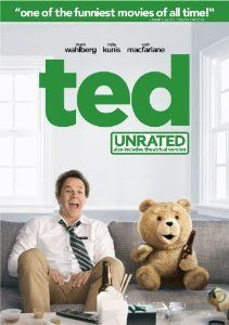 Celebrity News Briefs: Mark Wahlberg, Mila Kunis and Jeremy Renner star in the FOXLight DVD . - Mila Kunis Mark Wahlberg, Mila Kunis and Jeremy Renner star in the FOXLight DVD . A teddy bear comes to life, with the voice of Peter Funny Movies, Great Movies, New Movies, Awesome Movies, Movies Free, Movies Online, Love Movie, Movie Tv, 2012 Movie