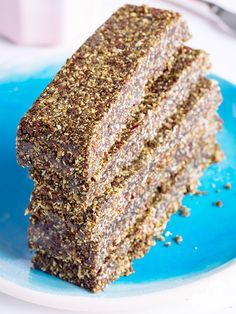 No Bake Protein Bars.  Ingredients      ¼ cup hemp hearts     ¼ cup hemp protein powder     ½ cup unsweetened shredded coconut     ¼ cup pumpkin seeds     ½ cup unsweetened dried strawberries or cranberries     3 tbsp melted coconut oil     2 tbsp honey     5 pitted Medjool dates #superfood