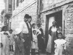 sefardíes de tesalónica - Buscar con Google