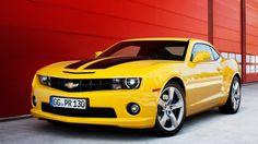 New-Chevrolet-Camaro-2013-HD-Wallpaper