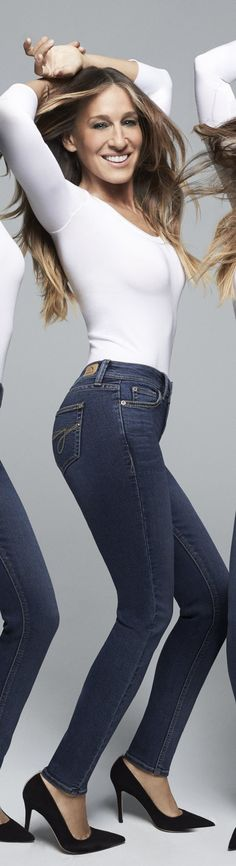 Sarah Jessica Parker Names Her Favorite Pair of Jeans