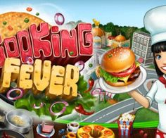 COOKING FEVER HACK- FREE INFINITE COINS, GEMS LINK - http://five-hack.com/cooking-fever-hack-free-infinite-coins-gems/