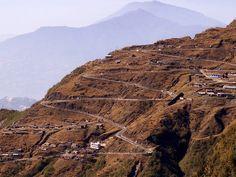 Nathula Pass, Sikkim | India (by Nikon@31)