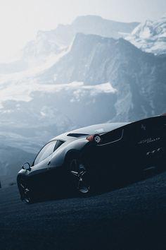Ferrari Italia ....