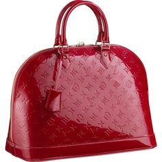 Louis Vuitton Alma MM M93596