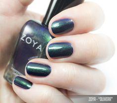 Zoya - Olivera