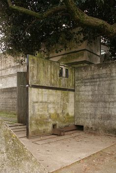 Scarpa's Cemetery- I love this place- even if it is a cemetery