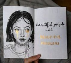 art aesthetic Great No Cost deep drawing aesthetic Popular Say that you are in a subway, minding a persons own home based business, scrolling for your phone. Journal Quotes, Art Journal Pages, Art Journals, Artist Journal, Journal Ideas, Bullet Journal Art, Bullet Journal Inspiration, Art Sketches, Art Drawings