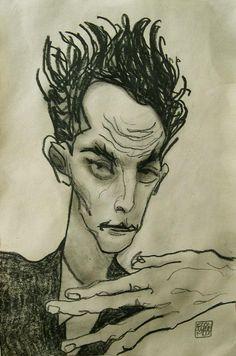 Self Portrait | 1909