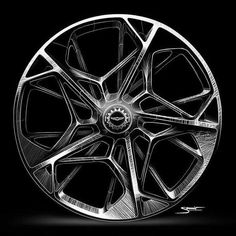 6 Simple and Stylish Tips and Tricks: Car Wheels Sketch Transportation Design car wheels design ford mustangs.Car Wheels Craft For Kids car wheels craft for kids. Rims For Cars, Rims And Tires, Car Rims, Custom Wheels, Custom Cars, Art Deco Car, Automotive Design, Automotive Group, Automotive Rims