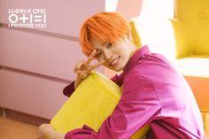 "[BY Wanna One 워너원] 워너블 여러분 안녕하세요~! 드디어! 우리 워너원이 ""0+1=1 (I PROMISE YOU)"", ..."