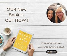 The first of 3 books we have written!!! We were thrilled & proud to be a part of this collaboration of authors. The book became a bestseller the day it launched in May. All proceeds go to WHO & NHS Charities Together. #ReadyToRiseNow How To Become, How To Get, New Books, Authors, Letter Board, Collaboration, The Book, Insight, Thoughts