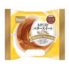 とけこむバタースイート - 食@新製品 - 『新製品』から食の今と明日を見る!