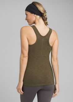 1be7aa1d27 I love the prAna Becksa Tank! Check it out and more at www.prAna